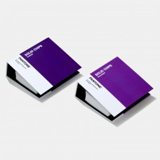 GP1606A PANTONE SOLID CHIPS COATED/UNCOATED SET