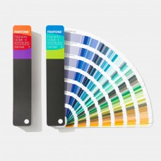 FHIP110A PANTONE TPG COLOR GUIDE - 2020 EDITIONS
